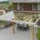 Terrasse Schrago in Cousset